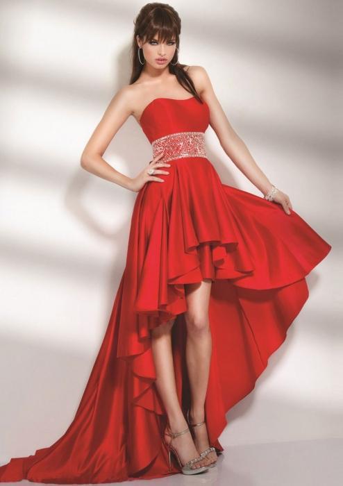 Летние длинные юбки вошли в моду еще два года