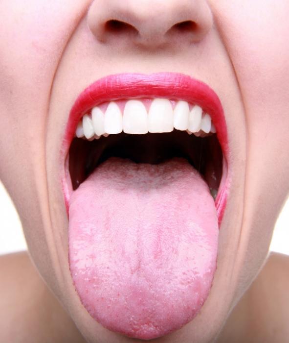 как проверить есть ли запах изо рта