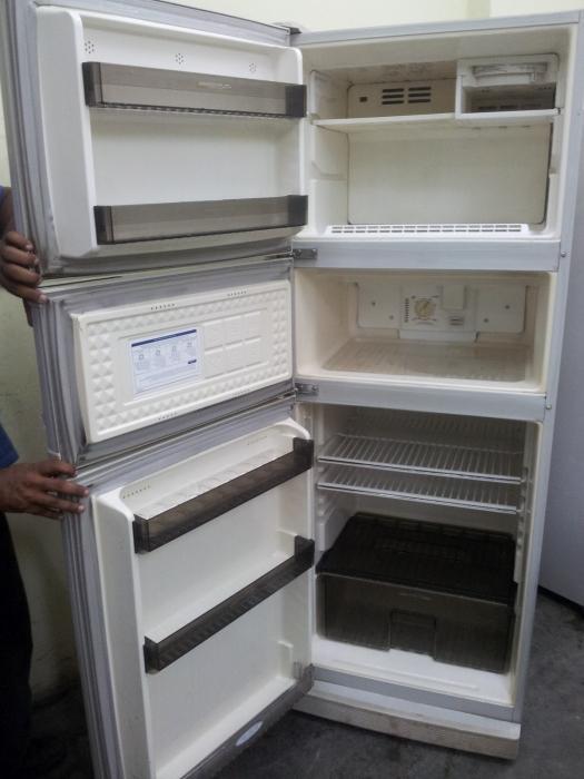 Можно ли перевозить холодильник лежа 8 правил правильной