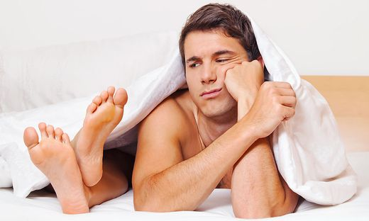 treatment of sexual dysfunction at home