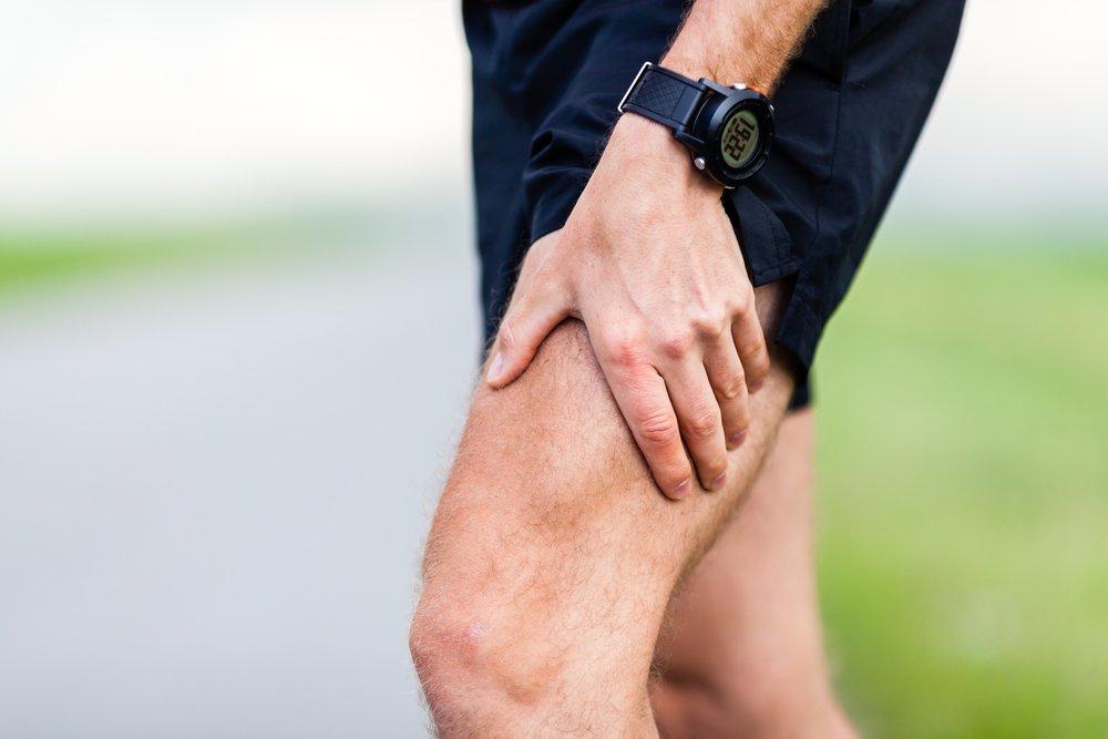 болят ноги выше колена по ночам thumbnail