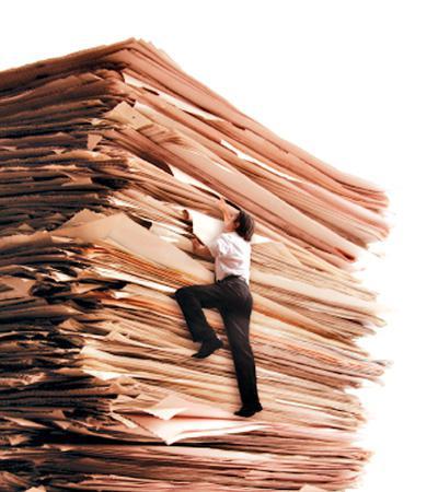 Штрафы за непредставление бухгалтерской отчетности.