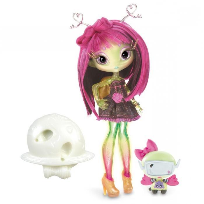 Кукла нови старс отзывы психологов - Кукла-терминатор