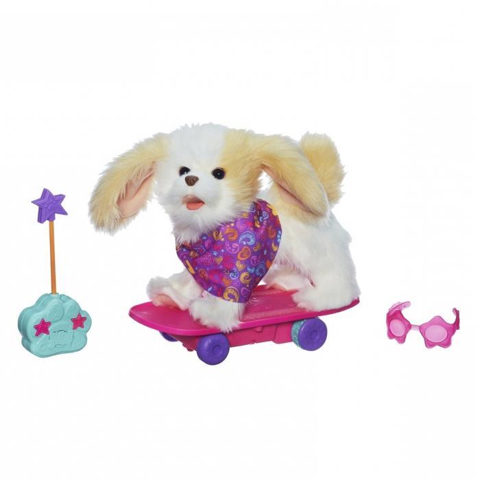 интерактивные мягкие игрушки для девочек
