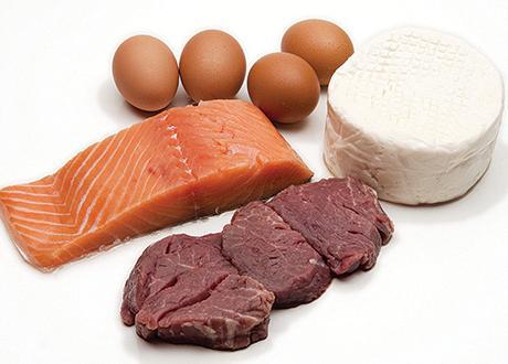 гречневая диета и вареное яйцо