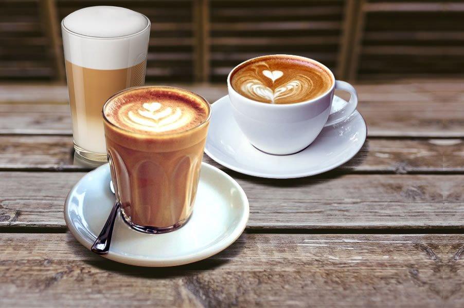 Минута уединения с кофе Lavazza Crema e Gusto