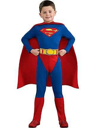 Костюм Супермена своими руками » Задумки. ru - hand 78