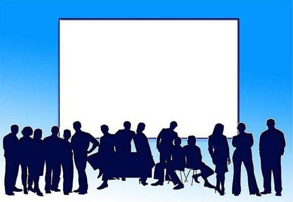 формальные и неформальные социальные группы