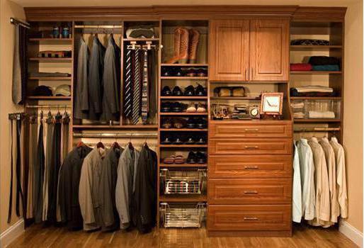 Базовые вещи мужского гардероба