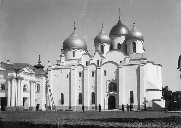 культура домонгольской руси