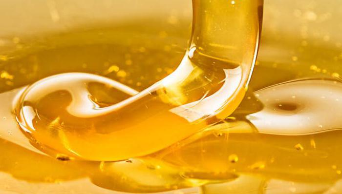 можно ли мед при панкреатите