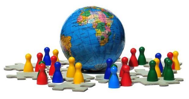 современные теории международной торговли