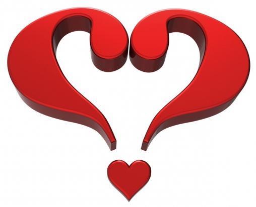 Влюбленность признаки у девушек