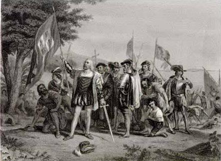 Какую Америку открыл Христофор Колумб