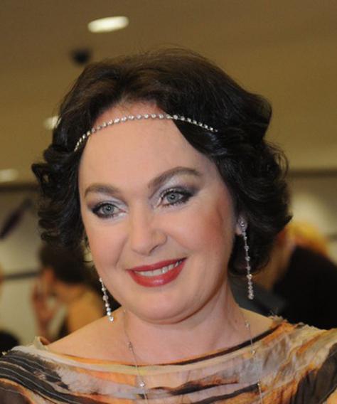 актриса лариса гузеева