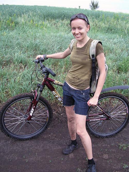 велосипед женский stern maya отзывы