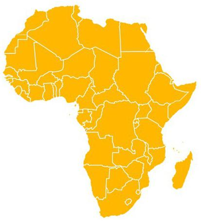 Африка гора Килиманджаро