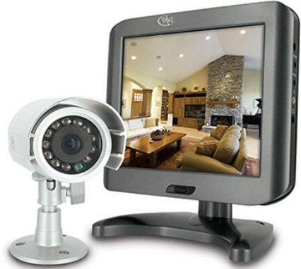 Камеры для скрытого видео наблюдения купить