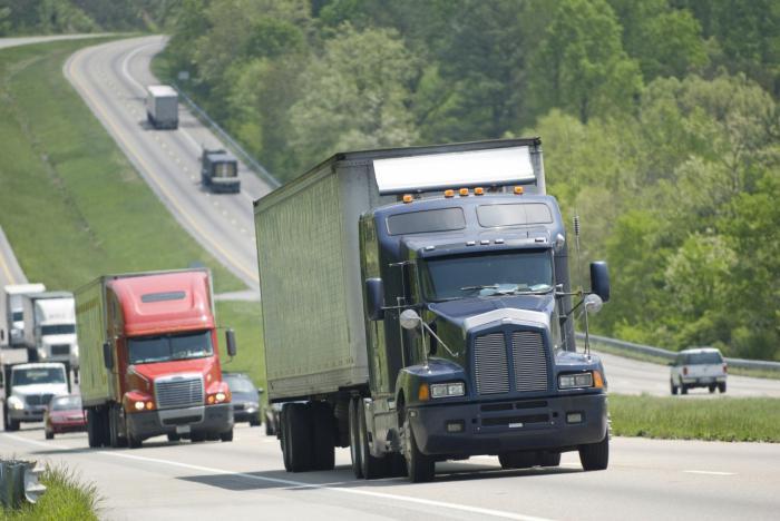 отзывы о работе в грузовичкофф