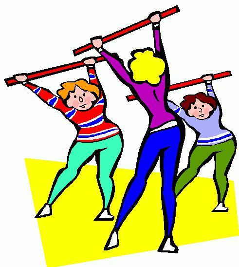 гимнастика в домашних условиях для похудения