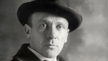 булгаков биография и творчество кратко