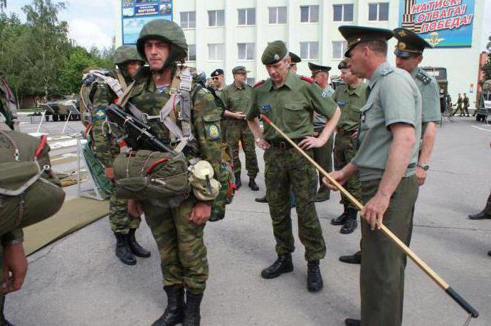 рязанское высшее военное училище связи