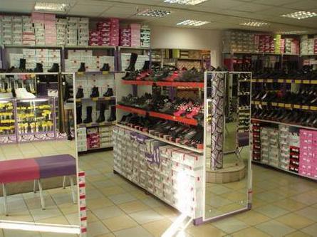 Обувные магазины Москвы: список, рейтинг, адреса и отзывы