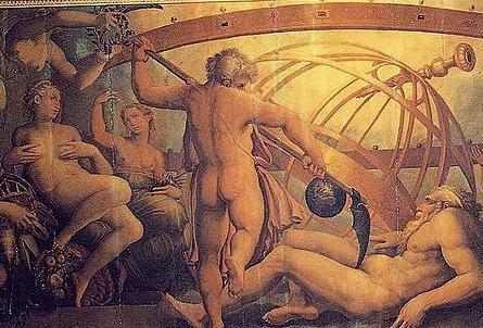 Секс боги древней греции