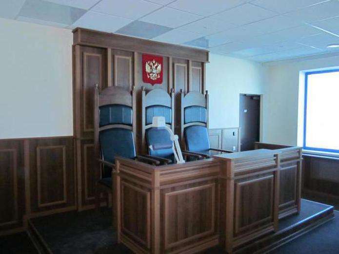 полномочия арбитражного суда субъекта рф