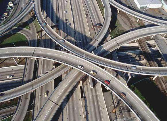 проекты организации дорожного движения