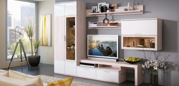 отзывы о мебели шатура римини