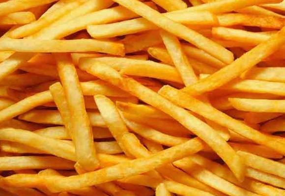 Фри — картофель, возлюбленный всеми