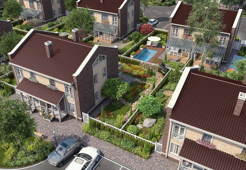 Агентство «КАСКАД Недвижимость»: отзывы. Загородная недвижимость в Подмосковье