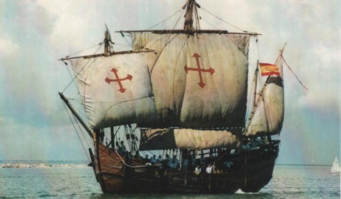 Кто открыл америку какой мореплаватель