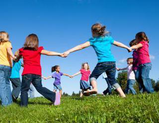 Итоговое интегрированное занятие в подготовительной группе детского сада