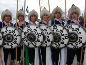 башкиры и татары отличия фото