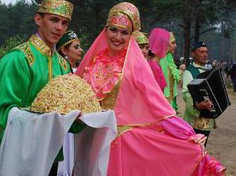 башкиры и татары разница