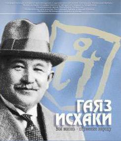 татары и башкиры один народ
