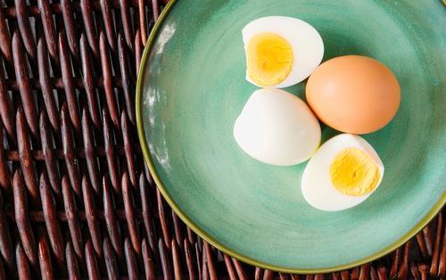 Срок хранения диетических яиц