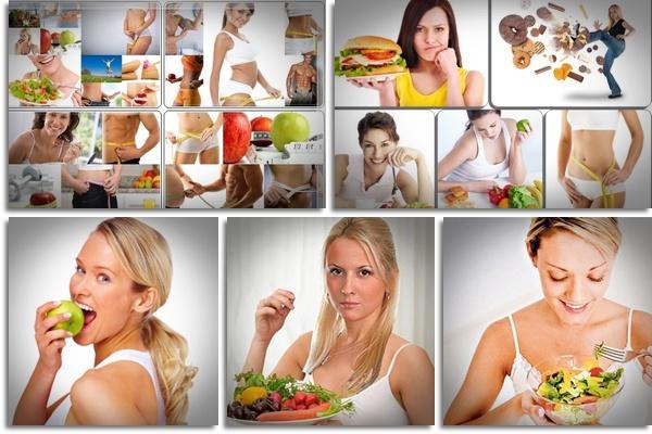 что нужно есть чтобы похудеть видео