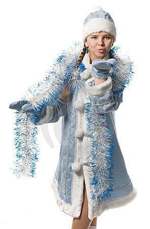 выкройка костюма деда мороза