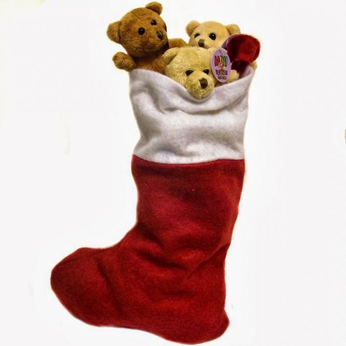 как сделать рождественскую игрушку