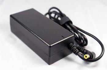 Батарея подключена не заряжается hp