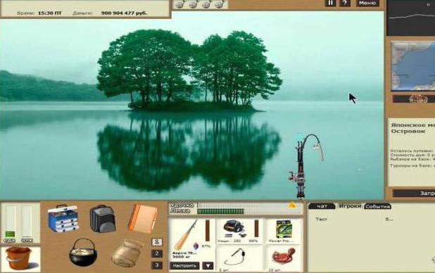 рыбалка 2 version 1.0.27