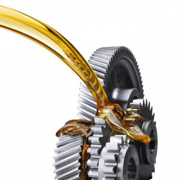 масло моторное 5w40 полусинтетика