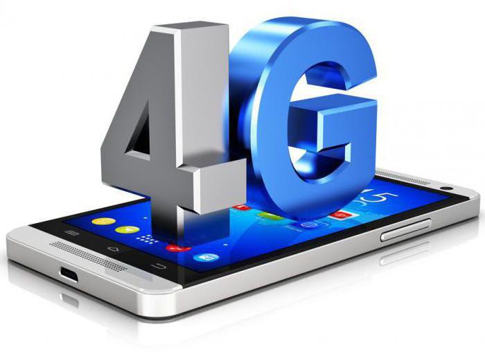 как узнать поддерживает ли телефон 4g