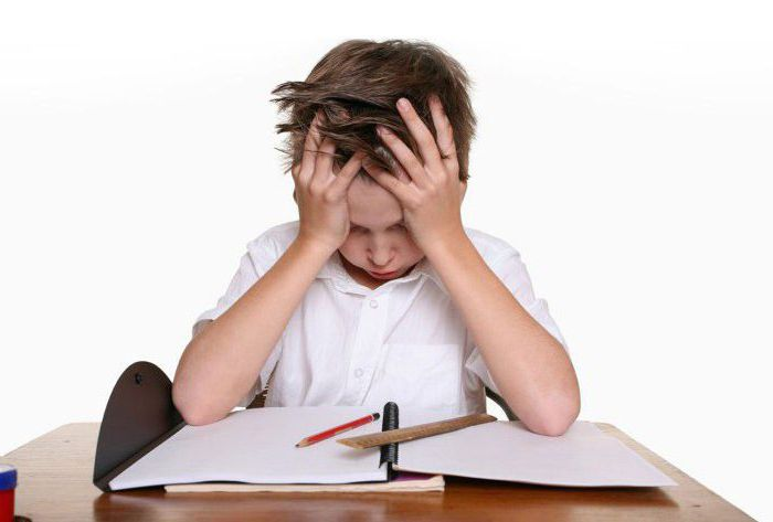 Как научить ребенка решать задачи