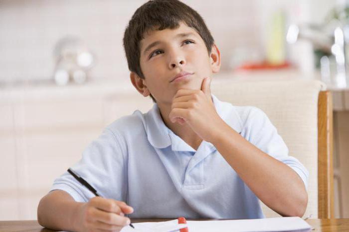 Как научить ребенка решать задачи по математике, 1 класс