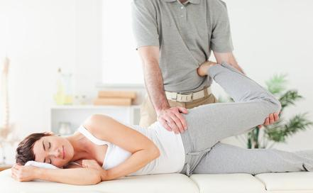 Какую порчу сделано когда болит спина