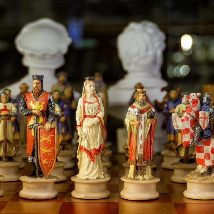 Шахматный дебют: северный гамбит